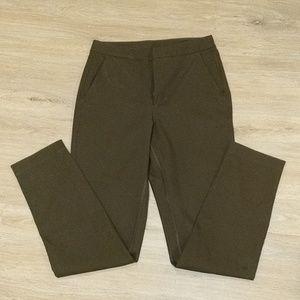 NWOT Lululemon Wear To Work Trousers